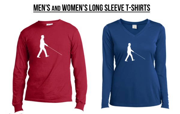 Men's & Women's Long Sleeve T-Shirts