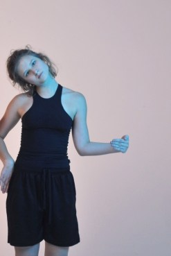 Greta Wyatt