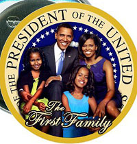 first_family_button_obama