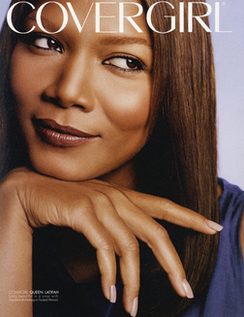 queenlatifah-cover-girl-ad