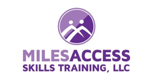Miles Access Skills Training Logo