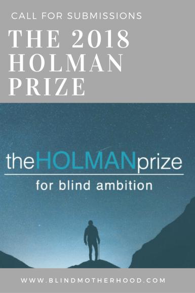 Holman Prize