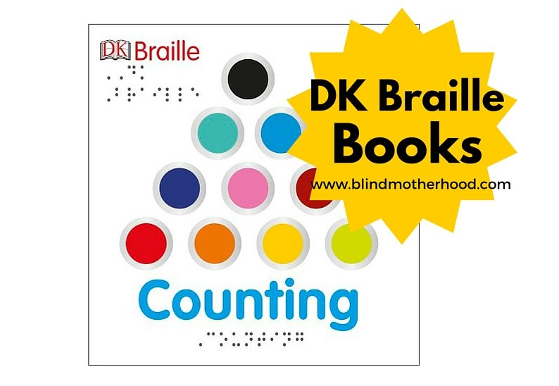 DK Braille Books – Beyond the Blind