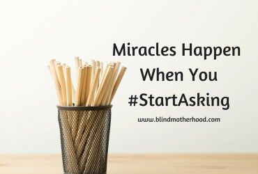 Infertility: Miracles Happen When You #StartAsking