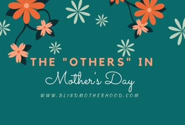 "The ""Others"" in Mother's Day"