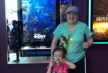WonderBaby Guest Post: Destiny the Whale Shark
