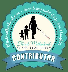 Blind Motherhood Contributor