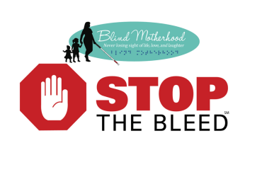 National Stop the Bleed Day: The Blind Can Use A Tourniquet