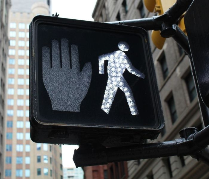 Judge Rules NYC Crosswalks Fail to Protect the Blind