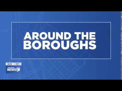 Around the Boroughs Spectrum News Logo