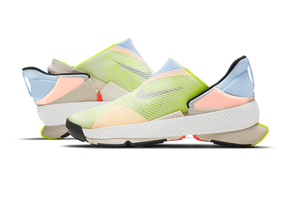 Nike Go FlyEase: Accessibility Will Cost You