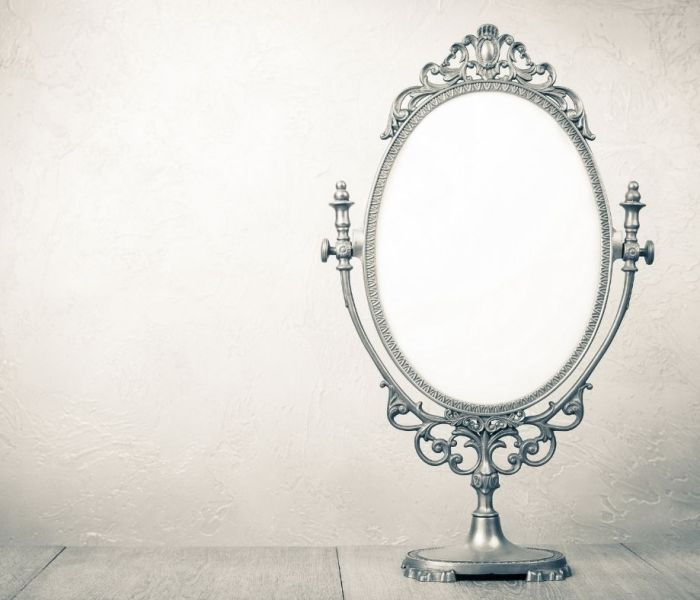 The Book of James – Look In the Mirror