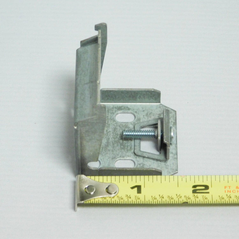 Levolor Cordless Shade Installation Bracket 10