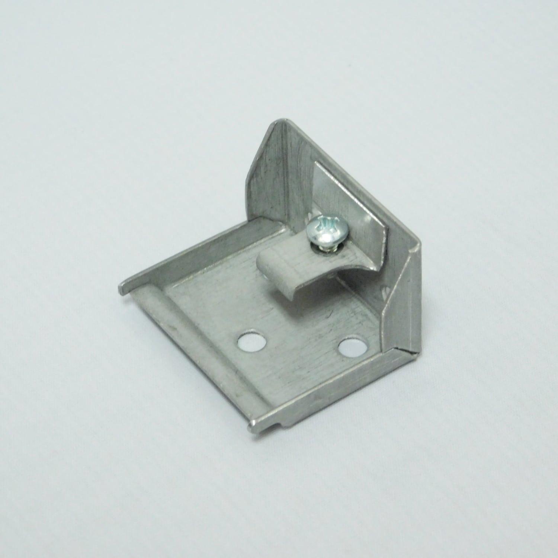 Plastic Valance Clips Diy Simple Blind Valance Repair