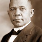 Booker T. Washington on Black Victimhood