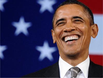 President Obama - a charismatic liar