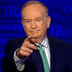 Loons! They Walk Among Us! A rebuttal to Mr. Bill O'Reilly's Talking Points of the 22nd of August, 2016
