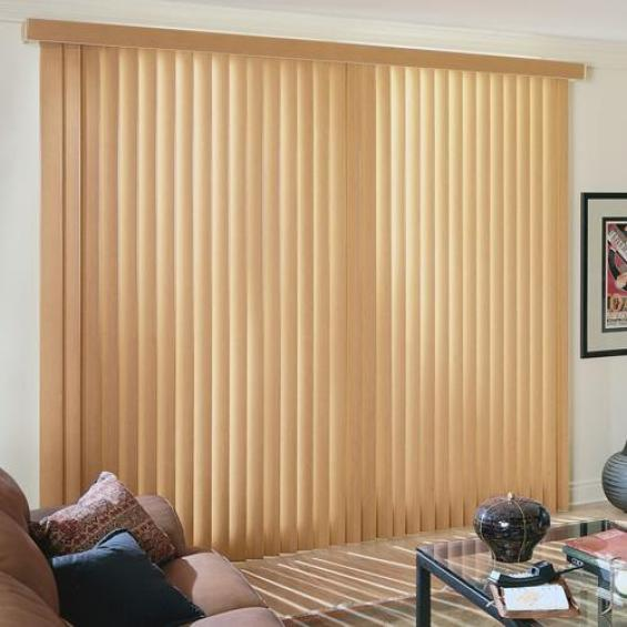 Vertical Blinds and Their Benefits