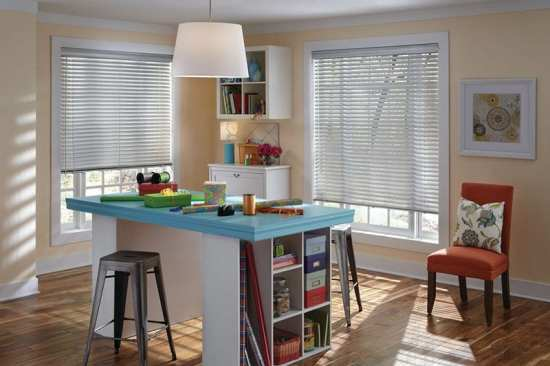 Window Blinds from Blinds Brothers Wood, Faux Wood, Aluminum, Vertical