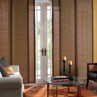 panel track blinds | Window Treatments Blog