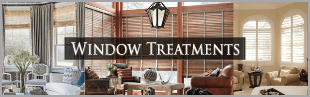 Window Treatments Phoenix Arizona