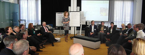 IMSA BlindSpot workshop for Dutch government