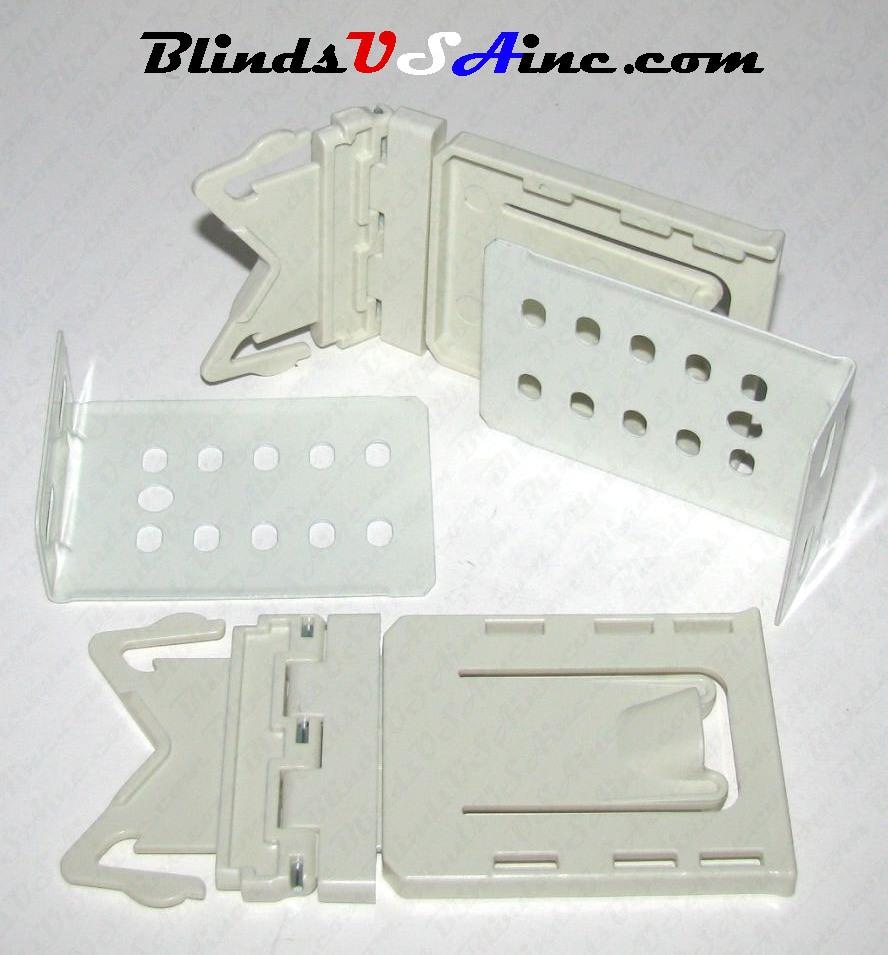 Kirsch Continental Amp Graber Dauphine Wide Pocket Valance Rod Parts Blinds USA Inc