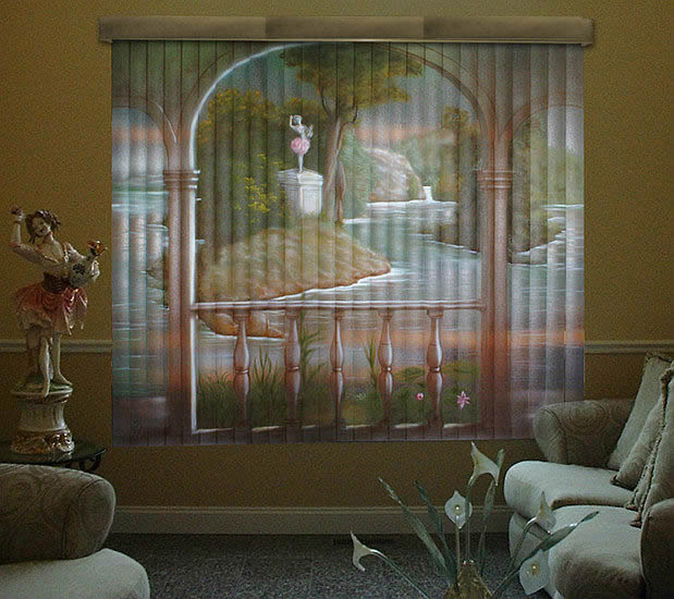 BlindTex  Printed Blinds  Wooden Blinds in Alberton