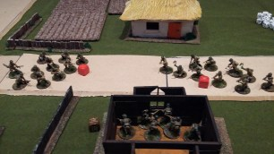 11 - Soviets move to surround church