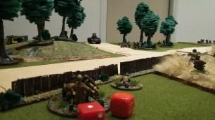 10 - 45mm V Panzer III