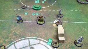 8 - match end
