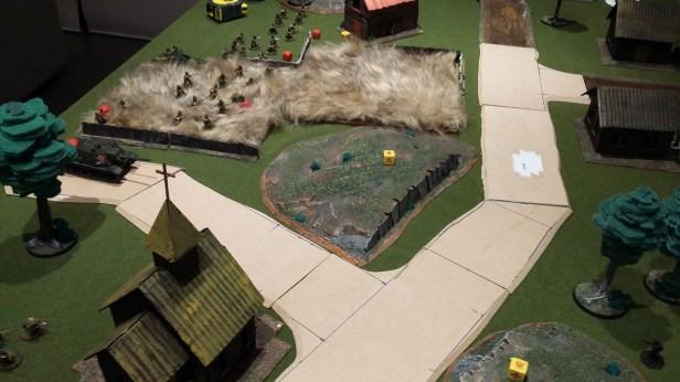 08 - Soviet advance