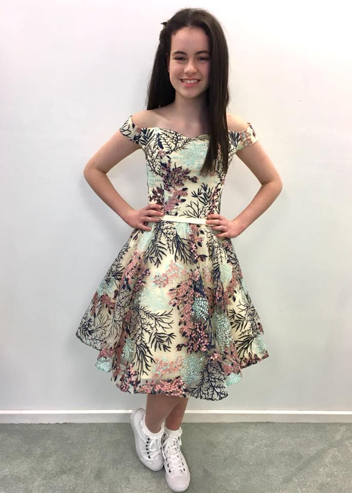 Good Confirmation Dresses
