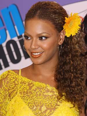 Teenage Beyonce'