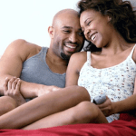 black couple forgiveness