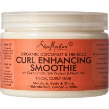 Shea Moisture Curl Enhancing Smoothie