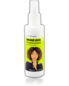 Twisted Sista 30 Seconds Curl Spray