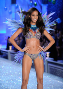 victorias secret joan smalls