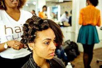 texture on the runway hair rules 2