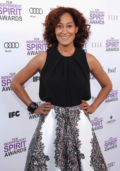 tracey ellis ross independent spirit awards 2012