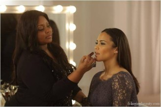 CoverGirl PaulaPatton How-To Videos with Ashunta Sherriff
