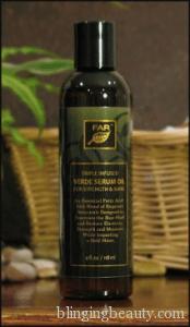 FAR Botanicals Triple Infused Verde Serum Oil