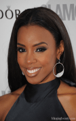 Kelly Rowland Glamour woman of the year 2012