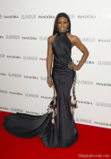 Kelly Rowland Glamour women of the year 2012-2