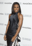 Kelly Rowland Glamour women of the year 2012-3
