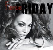 Fierce Friday new logo blinging beauty 2012