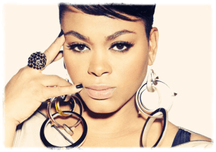 Jill Scott featured