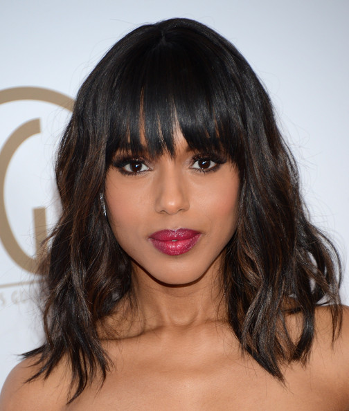 Kerry+Washington+2013+Producers+Guild+Awards+0