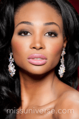 Miss USA Nana Meriwether 5