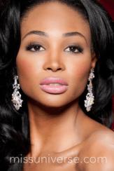 Miss USA Nana Meriwether 5
